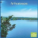 Arkansas Calendar 2022: Official US State Arkansas Calendar 2022, 16 Month Calendar 2022