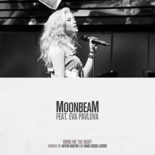 Moonbeam feat. Eva Pavlova