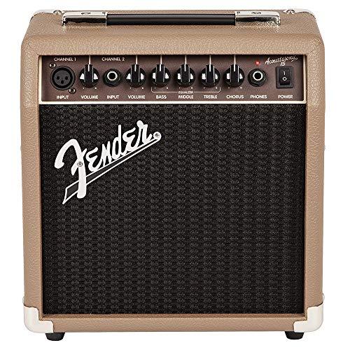 Fender...