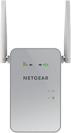 $81 Get NETGEAR AC1200 WiFi Range Extender (EX6150-100NAS)
