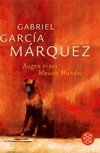 Augen eines blauen Hundes: Frühe Erzählungen