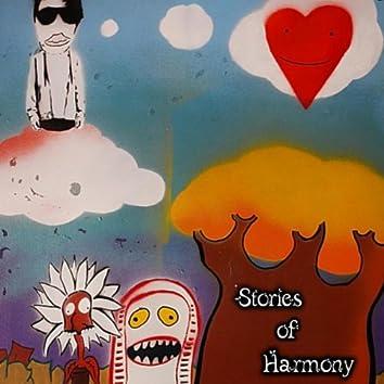 STORIES OF HARMONY