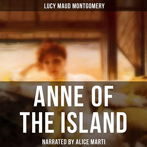 Anne of the Island Titelbild