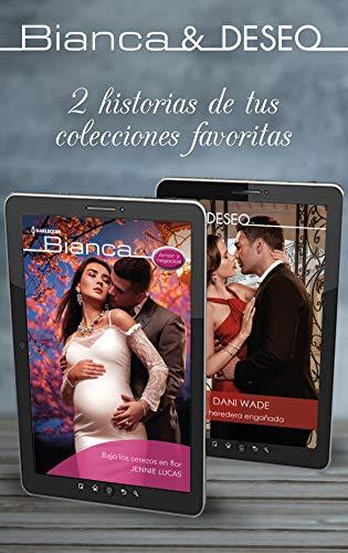 E-Pack Bianca y Deseo mayo 2020 eBook: , Varias Autoras: Amazon.es: Tienda Kindle