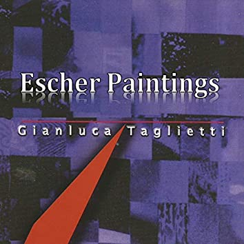 Escher Paintings