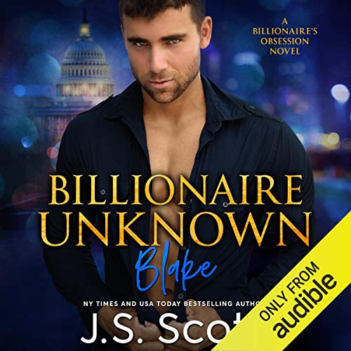 Billionaire Unknown cover art