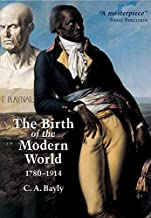 Best birth of the modern world bayly Reviews