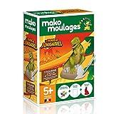 Mako Moulages - Kit Créatif - Le Tyrannosaure