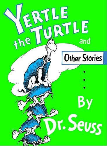 Yertle the Turtle (Classic Seuss)