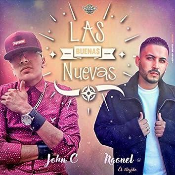Las Buenas Nuevas (feat. Naonel el Elegido)