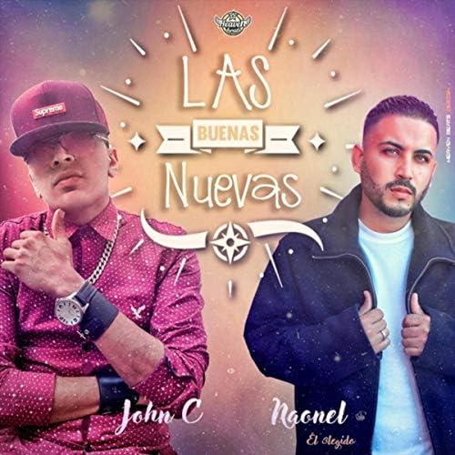 John C feat. Naonel El Elegido