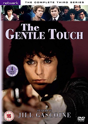 The Gentle Touch - Series 3 - Complete