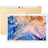 Tablet 10 Pollici GOODTEL G3 con 4 GB di RAM + 64 GB di ROM, Tablets Android WiFi | Doppia...