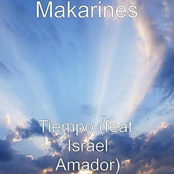 Tiempo (feat. Toño Jiménez & Israel Amador)