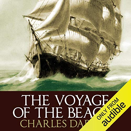 The Voyage of the Beagle                   De :                                                                                                                                 Charles Darwin                               Lu par :                                                                                                                                 Barnaby Edwards                      Durée : 25 h et 17 min     Pas de notations     Global 0,0