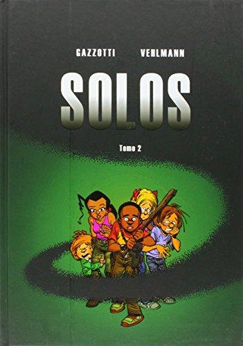 Solos 2 (Juvenil)