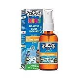Sovereign Silver Bio-Active Silver Hydrosol for Kids Immune Support – Fine Mist, 2 oz.