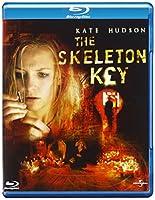 Skeleton Key [Italian Edition]