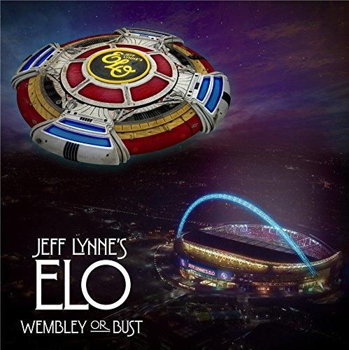 Jeff Lynne's Elo Wembley Or Bu