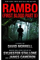 Rambo (First Blood Part II) (Rambo: First Blood Series Book 2) Kindle Edition