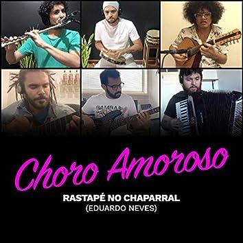 Rastapé No Chaparral (Instrumental)
