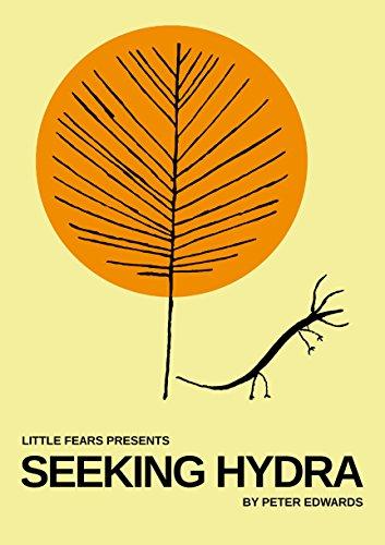 Seeking Hydra (Little Fears Presents Book 4) (English Edition)