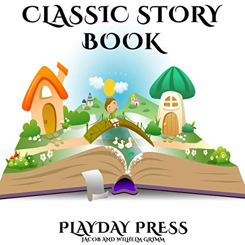 Classic Story Book, Collection 5 cover art