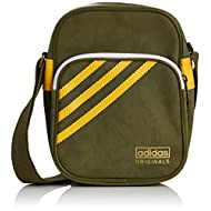 03499190a508 Adidas Mini Classic Street Bag Adidas Mini Suede Bag Olive
