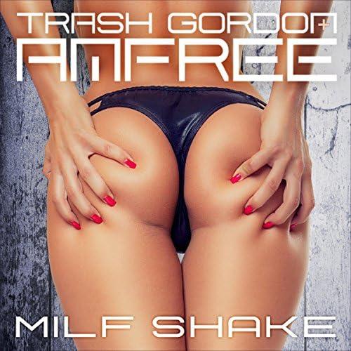 Trash Gordon & Amfree