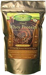 NewZ Whey Protein Chocolate 1 Lb