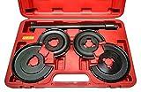 Red Line Auto Tools RL924-0231 Mercedes Benz Suspension Spring Compressor