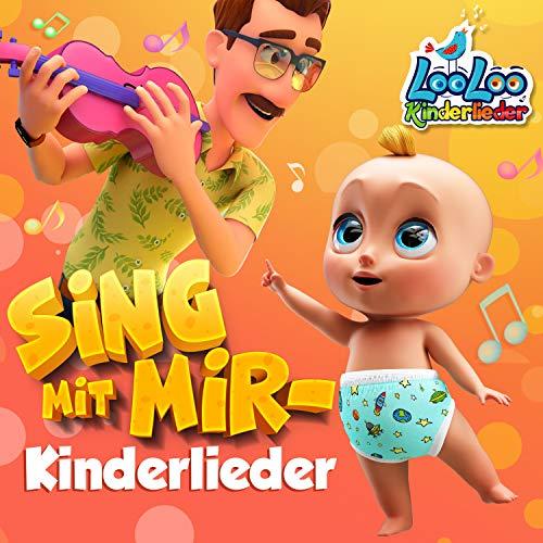 Sing mit mir Kinderlieder
