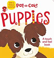 Pat-a-Cake: Puppies