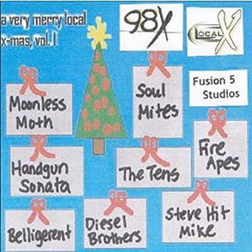 Jingle Bells (Moonless Moth)