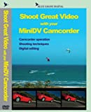 Camcorders Minidvs