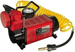 12 Volt Air Compressor, Portable Air Pump, 12 volts