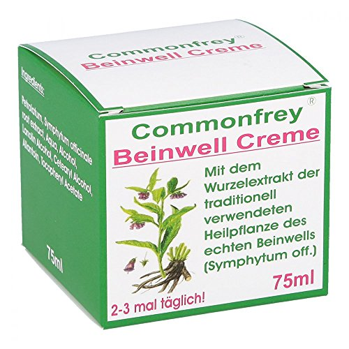 COMMONFREY Beinwell Creme 75 ml