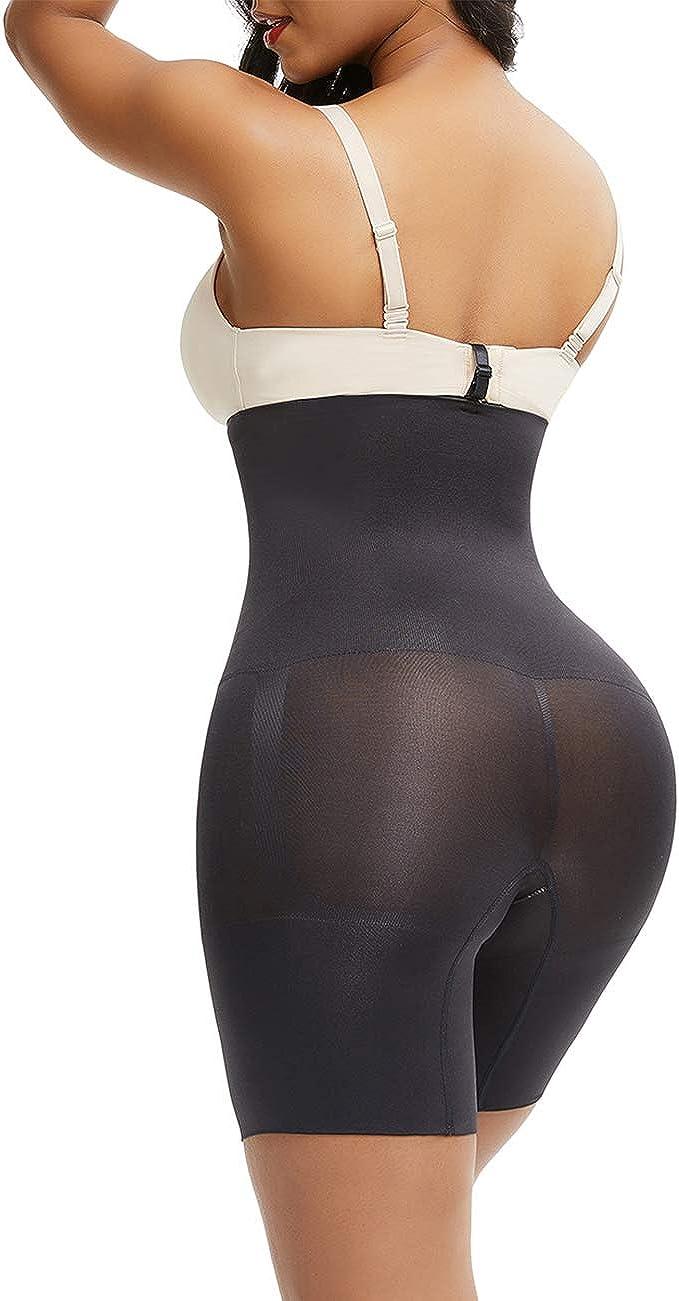 Lover-Beuaty Max 53% OFF Women's Seamless Body Milwaukee Mall Shaper Butt Lifter Shapewear