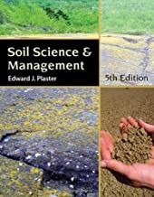 By Edward Plaster Soil Science and Management (5th Edition)