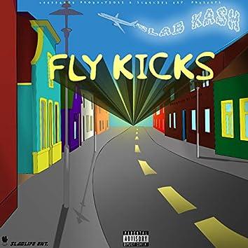 Fly Kicks
