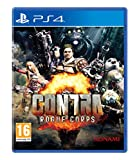 Contra Rogue Corps - Playstation 4