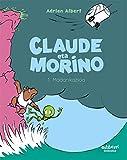 Claude Eta Morino 1. Madarikazioa (Txikiberri)...