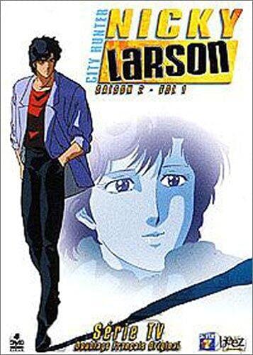 Nicky Larson-Saison 2-Vol. 1