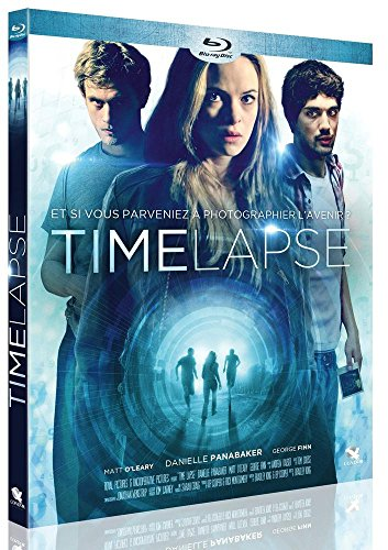 Time lapse [Blu-ray] [FR Import]