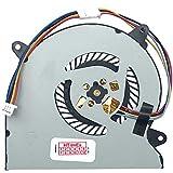 Lüfter/Kühler - Fan kompatibel für ASUS Ultrabook N750, N750JK, N750JV, N750J, N750SL