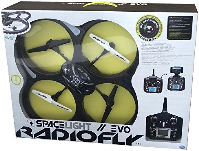 ODS 37953–RADIOFLY Space Light Evo, 60