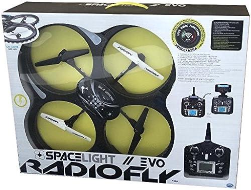 ODS 37953 RADIOFLY Spaße Light Evo, 60