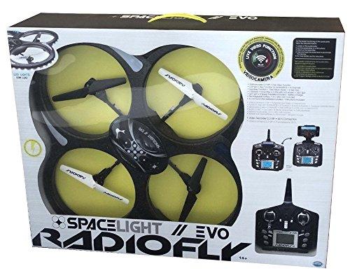 drone radiofly space light evo online