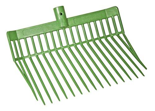 Kerbl 323476 Dunggabel Premium, grün