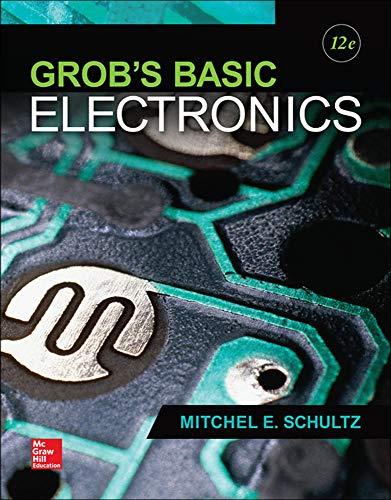Grob's Basic Electronics (Engine...